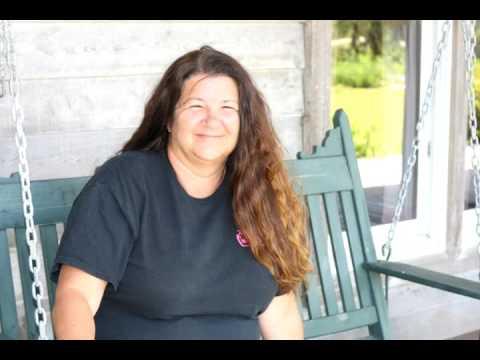 Pam Davis Morris: The Underlying Kernel