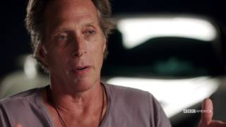 Top Gear America | Meet the Hosts - William Fichtner | Sundays @ 8/7c on BBC America