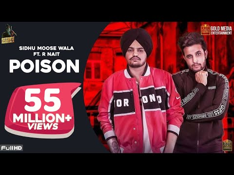 Xxx Mp4 Poison Official Song Sidhu Moose Wala R Nait The Kidd Latest Punjabi Songs 2019 3gp Sex