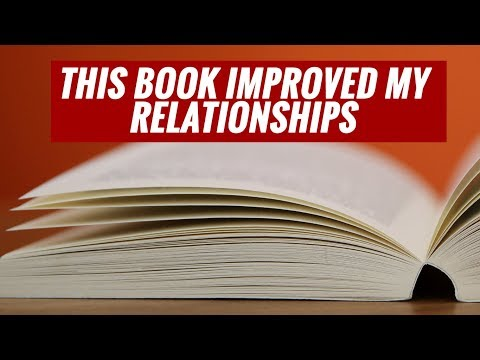 best book for IMPROVING YOUR COMMUNICATION in relationships | #GrowFriday