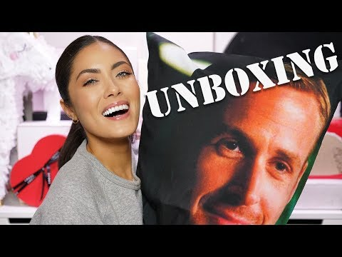 Unbox Beauty PR Packages With Me! | Melissa Alatorre