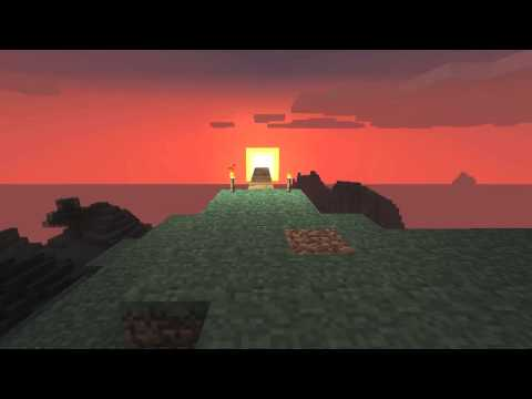 Minecraft: High Jump