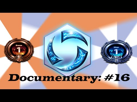 Documentary on Bronze/Silver League: Episode 16
