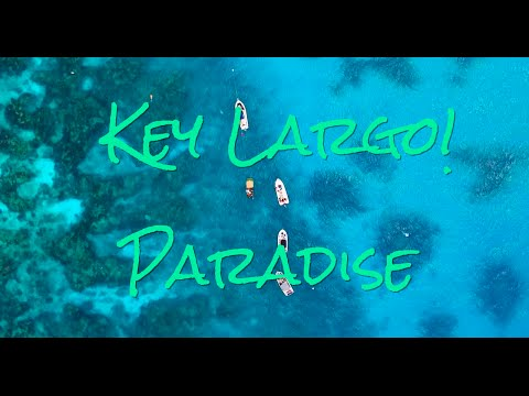 Ultimate Key Largo Trip! - Travel Video!