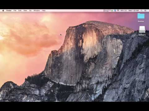 How to format a flash drive for both Mac and PC