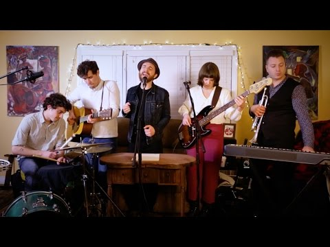 Air Traffic Controller - After Party - Tiny Desk Contest 2017