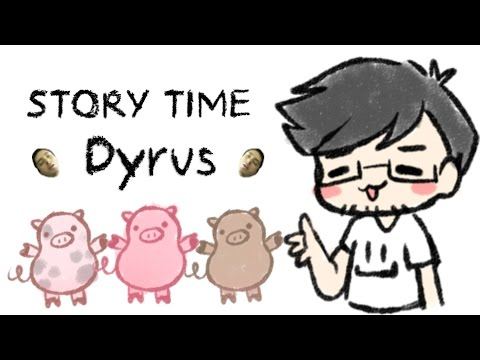 Dyrus Story Mode: Three Little Pigs