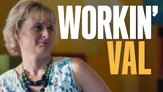 Workin' Val | Supercut | Workin' Moms