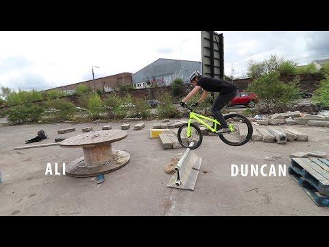 53 - Game Of Bike Best Of Three