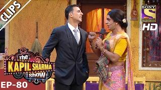 Rinku Devi and Santosh meets Jolly LLB – The Kapil Sharma Show - 5th Feb 2017