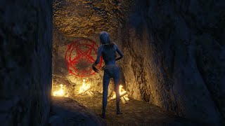 GTA 5 - Witch (Easter Egg)