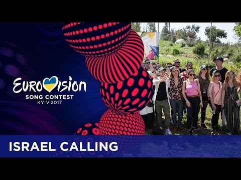 Tel Aviv hosted Eurovision artists for 3 days!