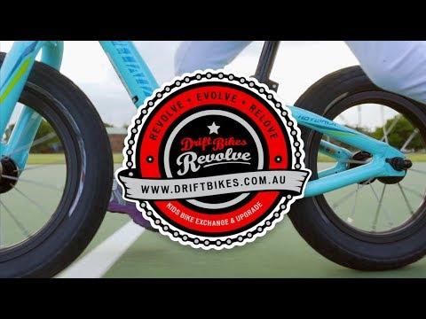 Drift Bikes Revolve 17