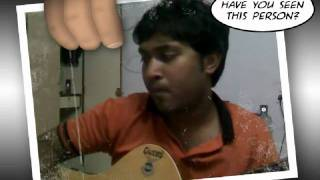 every rose has its thorn (acoustic cover).wmv