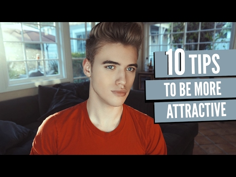 10 TIPS To Be More Attractive (without Changing Your Personality) + Giveaway!