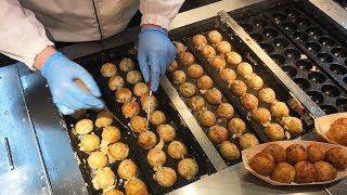 TOKYO STREET FOOD - Delicious Street Food Japan