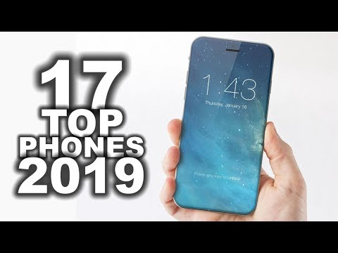 Top 17 UPCOMING Phones of 2019
