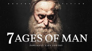 The Seven Ages of Man (Powerful Life Poetry)