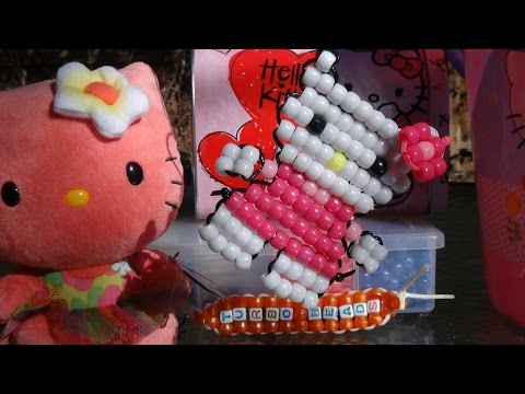 TurboBeads: Hello Kitty Tutorial