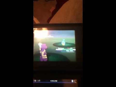 How to catch Thundurus on Pokemon White - EASY! ( Part 1)