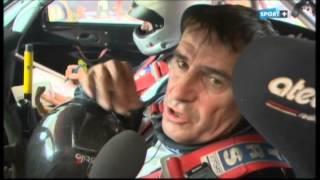 FFSA WRC Reportage du Rallye Du Rouergue 2014