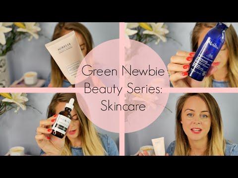 Non Toxic Skincare Starter Kit | Organic and Natural Skincare