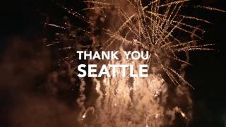 Macklemore & Ryan Lewis Bumbershoot Seattle 2016 Recap