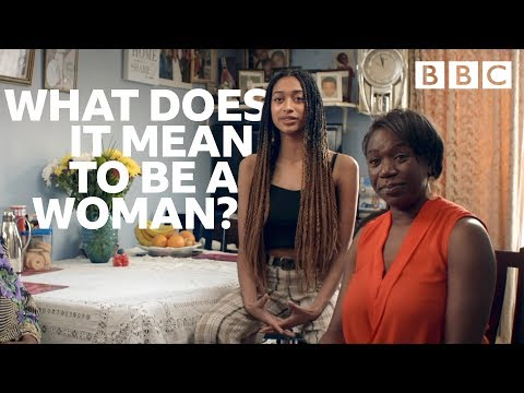 hear her | Women's voices across the BBC