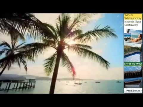 Win a Whitsunday Island Spa Getaway!