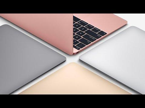 Quel MacBook acheter ?