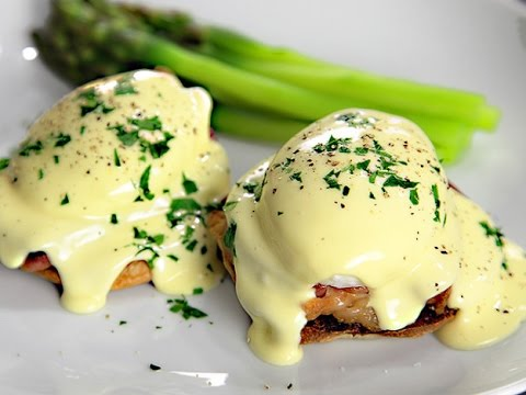 The Food Lab: How To Make 1-Minute Hollandaise