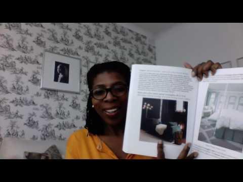 Interior Design Stories - 20 Bed Boutique Hotel Reception & Living Room