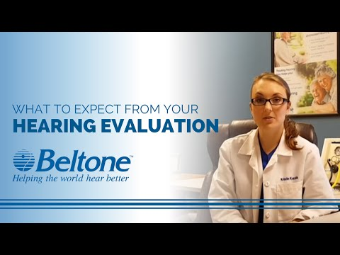 What To Expect At Your Hearing Evaluation
