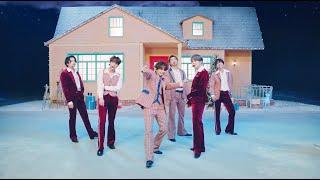 BTS (방탄소년단) 'Dynamite' @ CDTV Live! Live! Christmas Special
