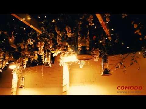 SSL247's Christmas Party sponsored by Comodo