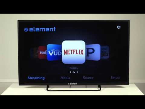 5 - How To Set Up Smart TV
