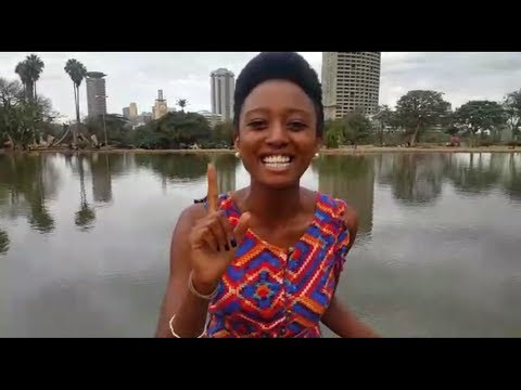 How To Find The Right Man - Brenda Wacuka