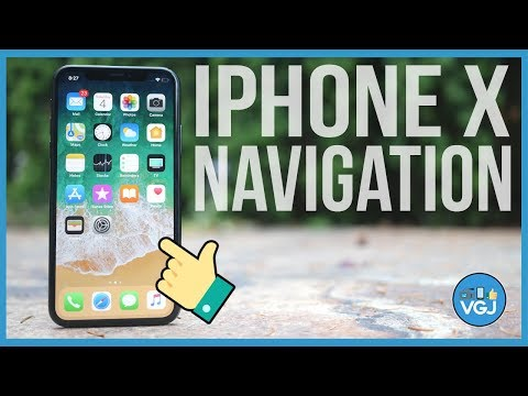 How to Use Your iPhone X - 20+ Essential Gesture Controls To Navigate Apple's Best Ever Smartphone