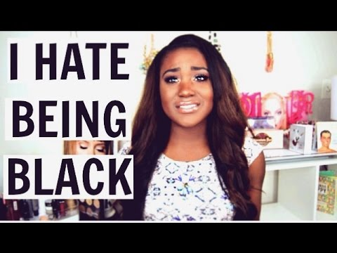 THE TRUTH COMES OUT I Being Black , Confidence , Black Women Are Unattractive