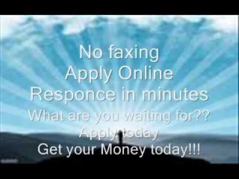 Where can I get a payday loan, unsecure loan ? uk