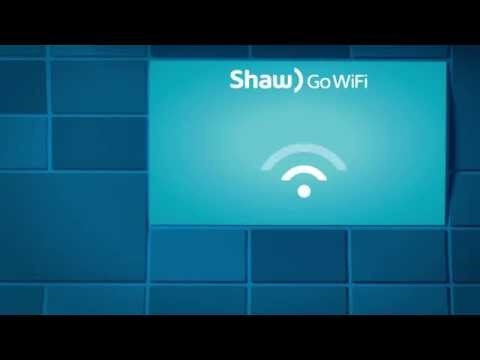 How to Log in to Shaw Go WiFi once and connect forever | Shaw Support