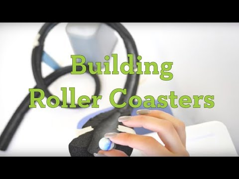 Building Roller Coasters