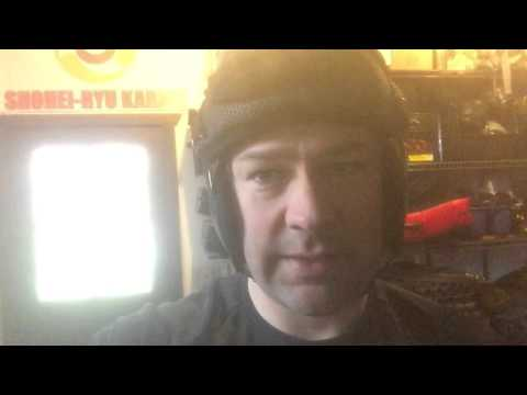 Century Tegu Headgear Review