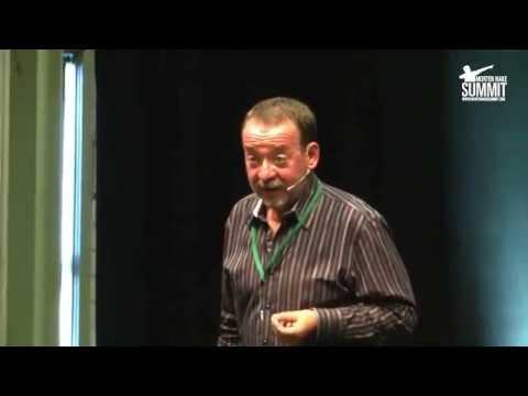 Mark Cunningham -