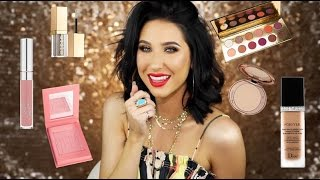 CURRENT BEAUTY FAVORITES   Jaclyn Hill