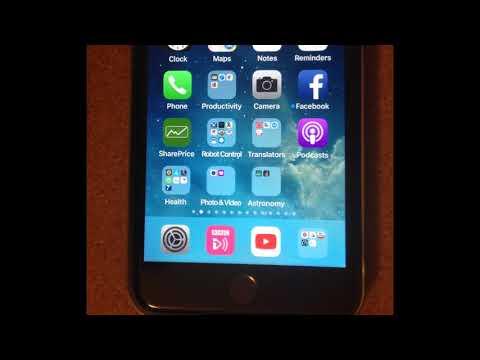 How To Fix iPhone Stuck In Portrait Mode, Orientation Lock Broken