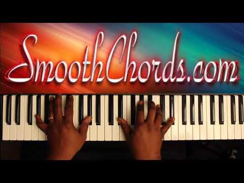 Show Us You (Ab) - Benita Washington - Piano Tutorial