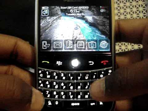 HOW TO MAKE ANY BLACKBERRY FASTER