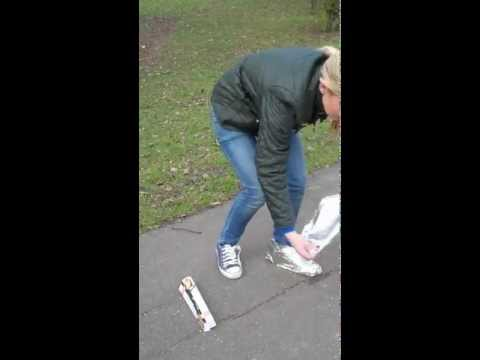 Real People Top Tips - protect your shoes from dog poo