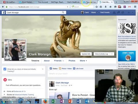 How to add a Getresponse Web Form to Your Facebook Fan Page